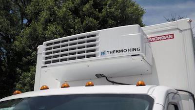 2020 Ford Transit 350 HD DRW 4x2, Morgan NexGen Refrigerated Body #FLU00846 - photo 15