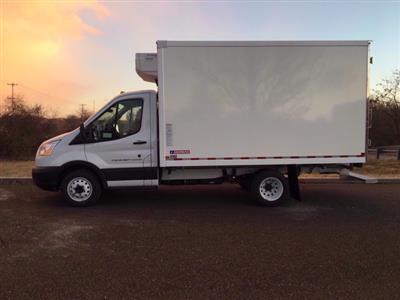 2020 Ford Transit 350 HD DRW RWD, Morgan NexGen Refrigerated Body #FLU00846 - photo 8