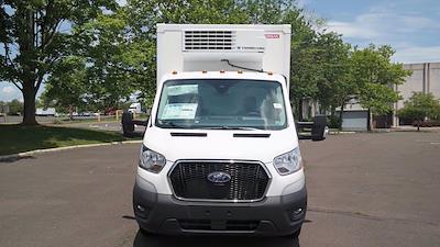 2020 Ford Transit 350 HD DRW 4x2, Morgan NexGen Refrigerated Body #FLU00846 - photo 18