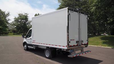 2020 Ford Transit 350 HD DRW 4x2, Morgan NexGen Refrigerated Body #FLU00846 - photo 22