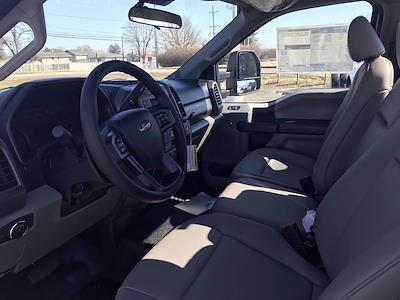 2020 Ford F-550 Regular Cab DRW 4x4, Switch N Go Drop Box Hooklift Body #FLU00848 - photo 17