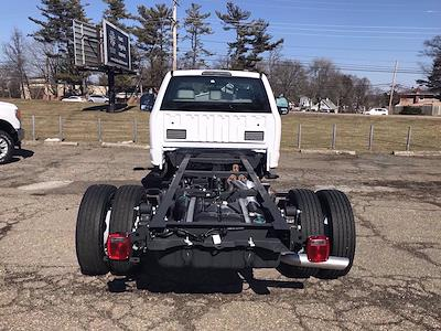 2020 Ford F-550 Regular Cab DRW 4x4, Switch N Go Drop Box Hooklift Body #FLU00848 - photo 7