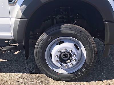 2020 Ford F-550 Regular Cab DRW 4x4, Switch N Go Drop Box Hooklift Body #FLU00848 - photo 8