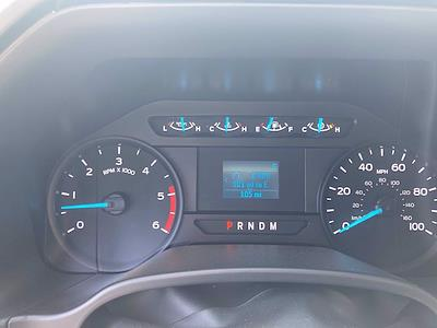 2020 Ford F-550 Regular Cab DRW 4x4, Switch N Go Drop Box Hooklift Body #FLU00848 - photo 6