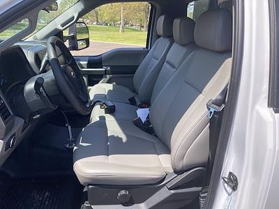 2020 Ford F-550 Regular Cab DRW 4x4, Switch N Go Drop Box Hooklift Body #FLU00848 - photo 9