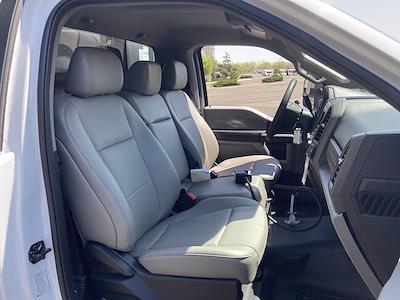 2020 Ford F-550 Regular Cab DRW 4x4, Switch N Go Drop Box Hooklift Body #FLU00848 - photo 10