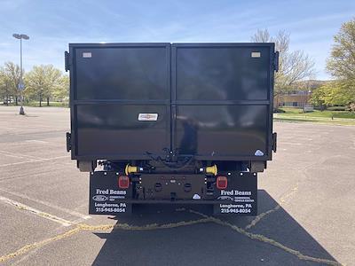 2020 Ford F-550 Regular Cab DRW 4x4, Switch N Go Drop Box Hooklift Body #FLU00848 - photo 16
