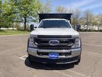 2020 Ford F-550 Regular Cab DRW 4x4, Switch N Go Drop Box Hooklift Body #FLU00848 - photo 3