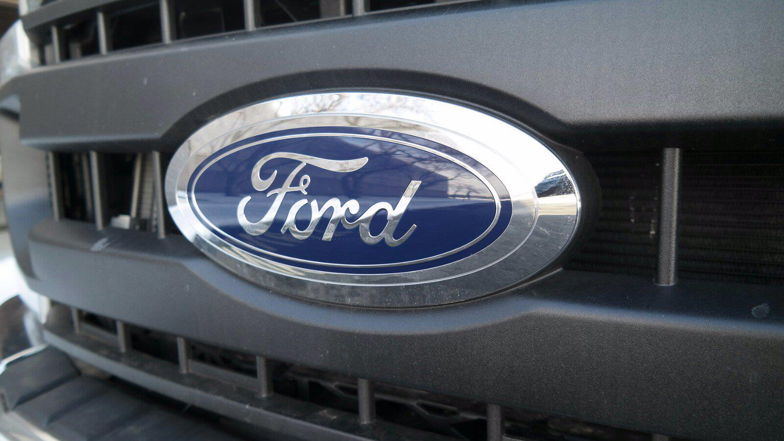 2020 Ford F-550 Regular Cab DRW 4x4, SH Truck Bodies Dump Body #FLU00850 - photo 9