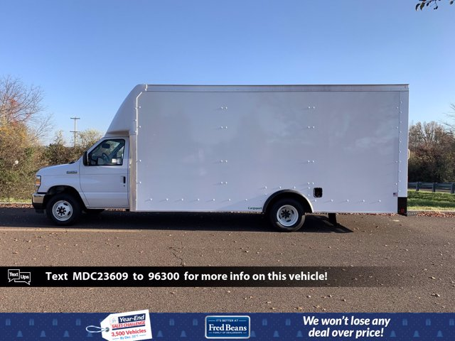 2021 Ford E-450 4x2, Rockport Cutaway Van #FLU00852 - photo 1