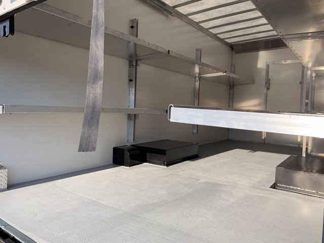 2021 Ford E-450 4x2, Rockport Cargoport Cutaway Van #FLU00852 - photo 11