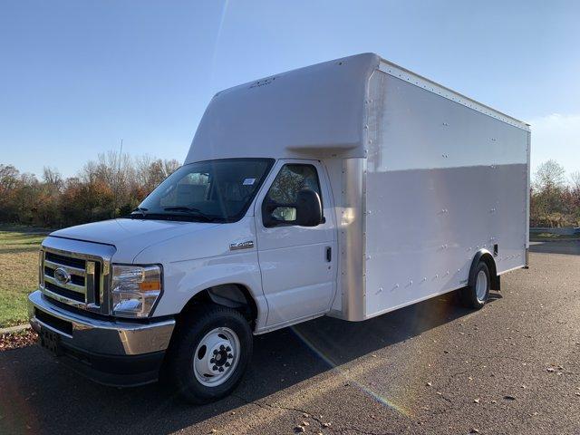 2021 Ford E-450 4x2, Rockport Cargoport Cutaway Van #FLU00852 - photo 8