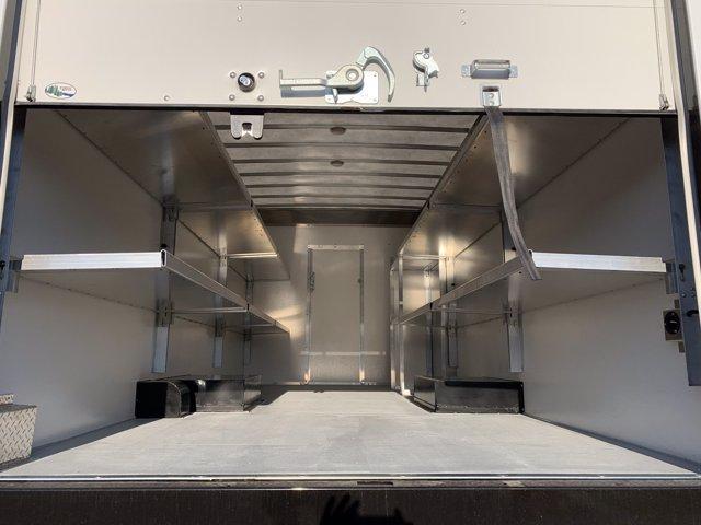 2021 Ford E-450 4x2, Rockport Cargoport Cutaway Van #FLU00852 - photo 9
