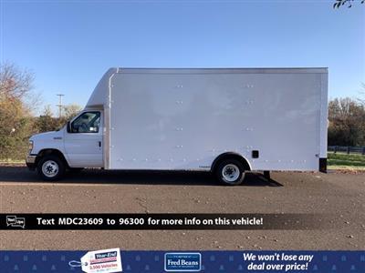 2021 Ford E-450 4x2, Rockport Cargoport Cutaway Van #FLU00852 - photo 1