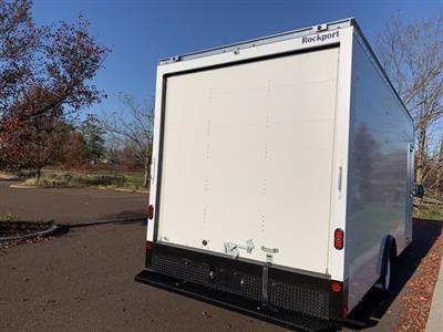 2021 Ford E-450 4x2, Rockport Cargoport Cutaway Van #FLU00852 - photo 4