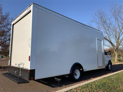 2021 Ford E-450 4x2, Rockport Cargoport Cutaway Van #FLU00852 - photo 5