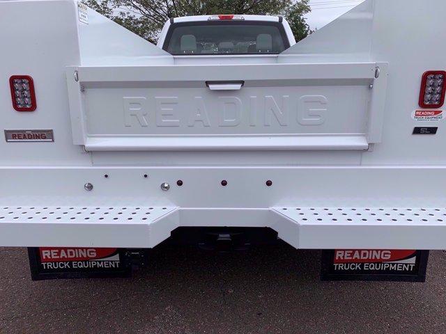2020 Ford F-350 Super Cab DRW 4x4, Reading SL Service Body #FLU00861 - photo 5