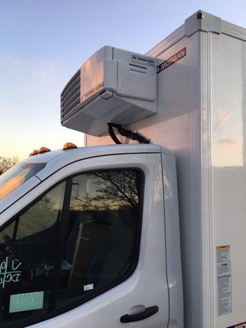 2020 Ford Transit 350 HD DRW 4x2, Morgan NexGen Refrigerated Body #FLU00879 - photo 10