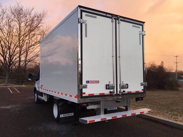 2020 Ford Transit 350 HD DRW 4x2, Morgan Refrigerated Body #FLU00879 - photo 1