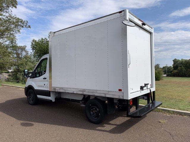 2020 Ford Transit 350 RWD, Dejana Cutaway Van #FLU00881 - photo 1