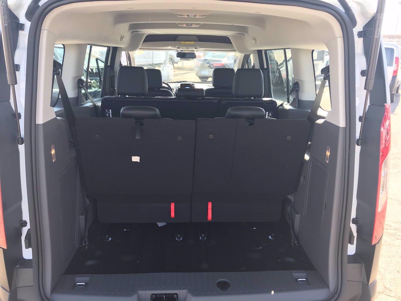 2021 Ford Transit Connect FWD, Passenger Wagon #FLU00885 - photo 2