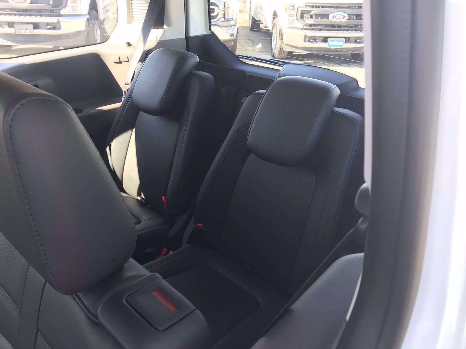 2021 Ford Transit Connect FWD, Passenger Wagon #FLU00885 - photo 3