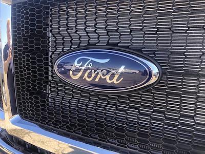 2021 Ford F-650 Regular Cab DRW 4x2, Cab Chassis #FLU00899 - photo 8