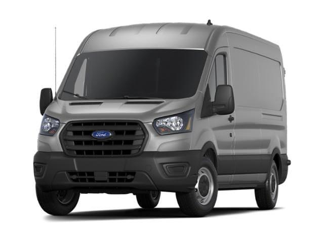 2020 Ford Transit 350 High Roof 4x2, Empty Cargo Van #FLU00935 - photo 1
