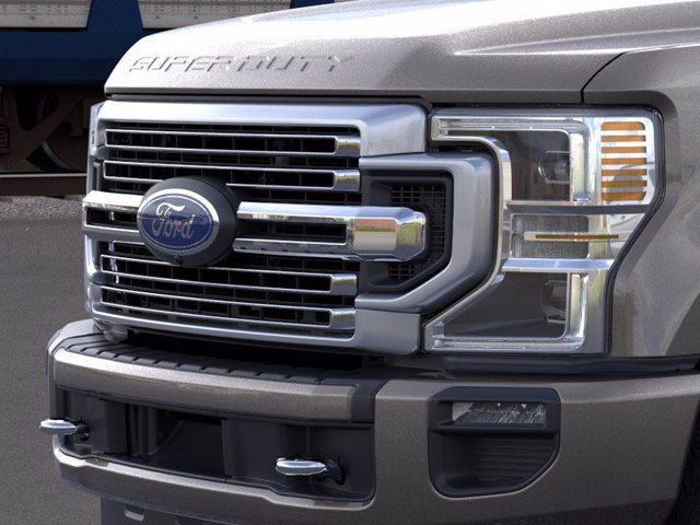 2020 Ford F-350 Crew Cab 4x4, Pickup #FLU00942 - photo 17
