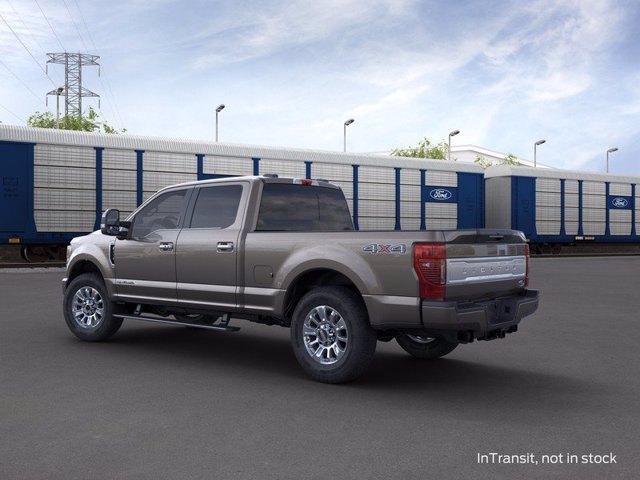2020 Ford F-350 Crew Cab 4x4, Pickup #FLU00942 - photo 6