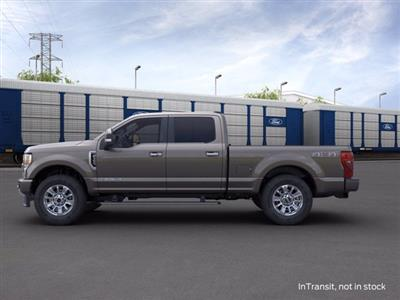 2020 Ford F-350 Crew Cab 4x4, Pickup #FLU00942 - photo 5