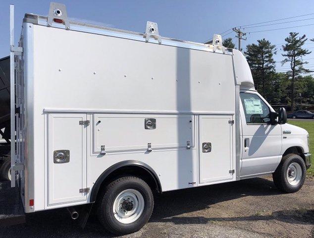 2021 Ford E-350 RWD, Supreme Service Utility Van #FLU00946 - photo 1