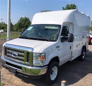 2021 Ford E-350 RWD, Supreme Spartan Service Utility Van #FLU00946 - photo 5