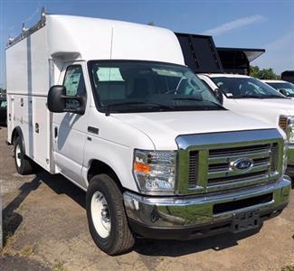 2021 Ford E-350 RWD, Supreme Spartan Service Utility Van #FLU00946 - photo 6