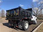 2021 Ford F-650 Regular Cab DRW 4x2, Godwin 300U Dump Body #FLU00950 - photo 5