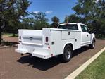 2020 Ford F-350 Super Cab 4x2, Reading Classic II Steel Service Body #FLU00987 - photo 5