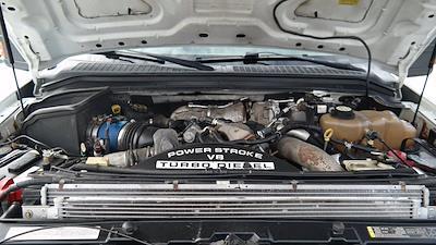 2008 Ford F-350 Crew Cab 4x4, Reading Service Body #FLU009881 - photo 11