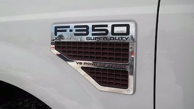 2008 Ford F-350 Crew Cab 4x4, Reading Service Body #FLU009881 - photo 23