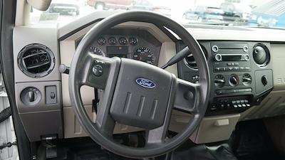 2008 Ford F-350 Crew Cab 4x4, Reading Service Body #FLU009881 - photo 28