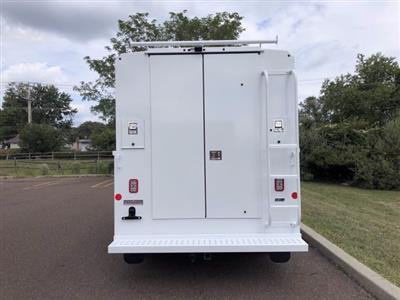 2021 Ford E-350 4x2, Reading Aluminum CSV Service Utility Van #FLU00993 - photo 4