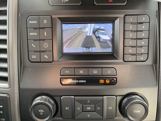 2020 Ford F-350 Super Cab DRW 4x4, Reading Panel Service Body #FLU00998 - photo 11