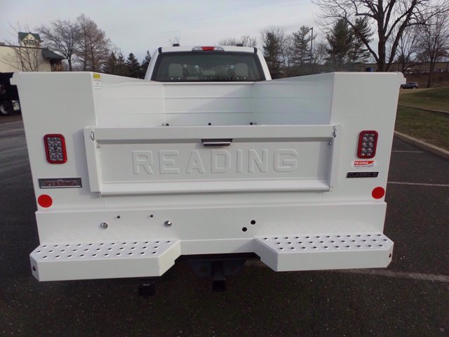 2020 Ford F-350 Crew Cab 4x4, Reading Service Body #FLU01006 - photo 7