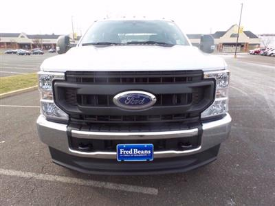 2020 Ford F-350 Crew Cab 4x4, Reading Service Body #FLU01006 - photo 3