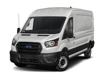 2020 Ford Transit 350 High Roof 4x2, Empty Cargo Van #FLU01032 - photo 1