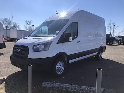 2020 Ford Transit 350 High Roof 4x2, Empty Cargo Van #FLU01035 - photo 4