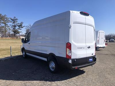 2020 Ford Transit 350 High Roof 4x2, Empty Cargo Van #FLU01035 - photo 5