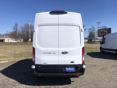 2020 Ford Transit 350 High Roof 4x2, Empty Cargo Van #FLU01035 - photo 6