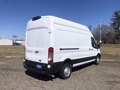 2020 Ford Transit 350 High Roof 4x2, Empty Cargo Van #FLU01035 - photo 7