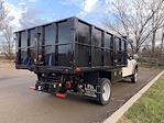 2020 Ford F-550 Regular Cab DRW 4x4, PJ's Landscape Dump #FLU01044 - photo 4