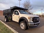 2020 Ford F-550 Regular Cab DRW 4x4, PJ's Landscape Dump #FLU01044 - photo 5